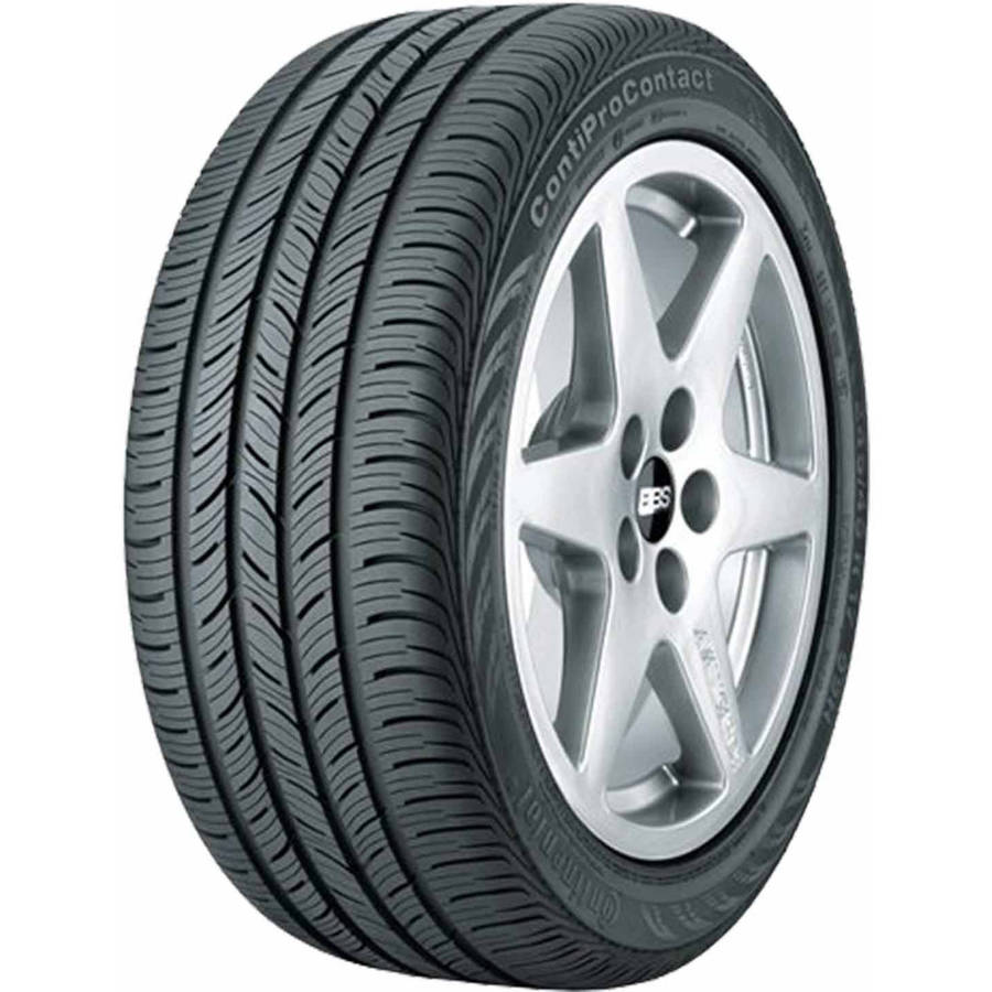 Continental ProContact TX CSi Tire 245/40R19 94W