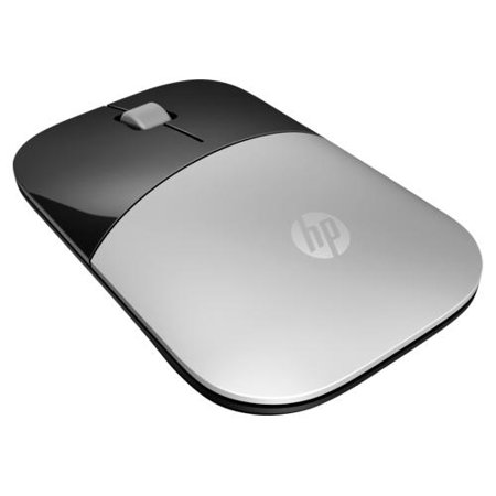 HP Wireless Mouse Z3700 - Silver ()