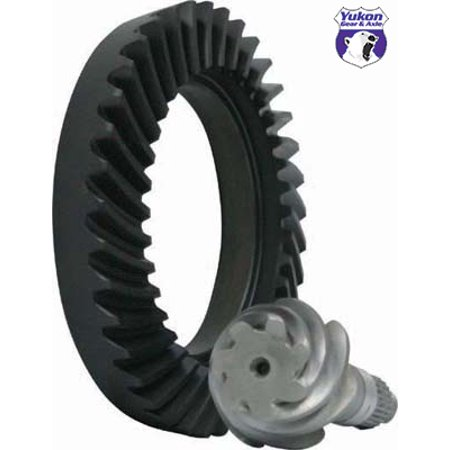 High performance Yukon Ring & Pinion gear set for 8