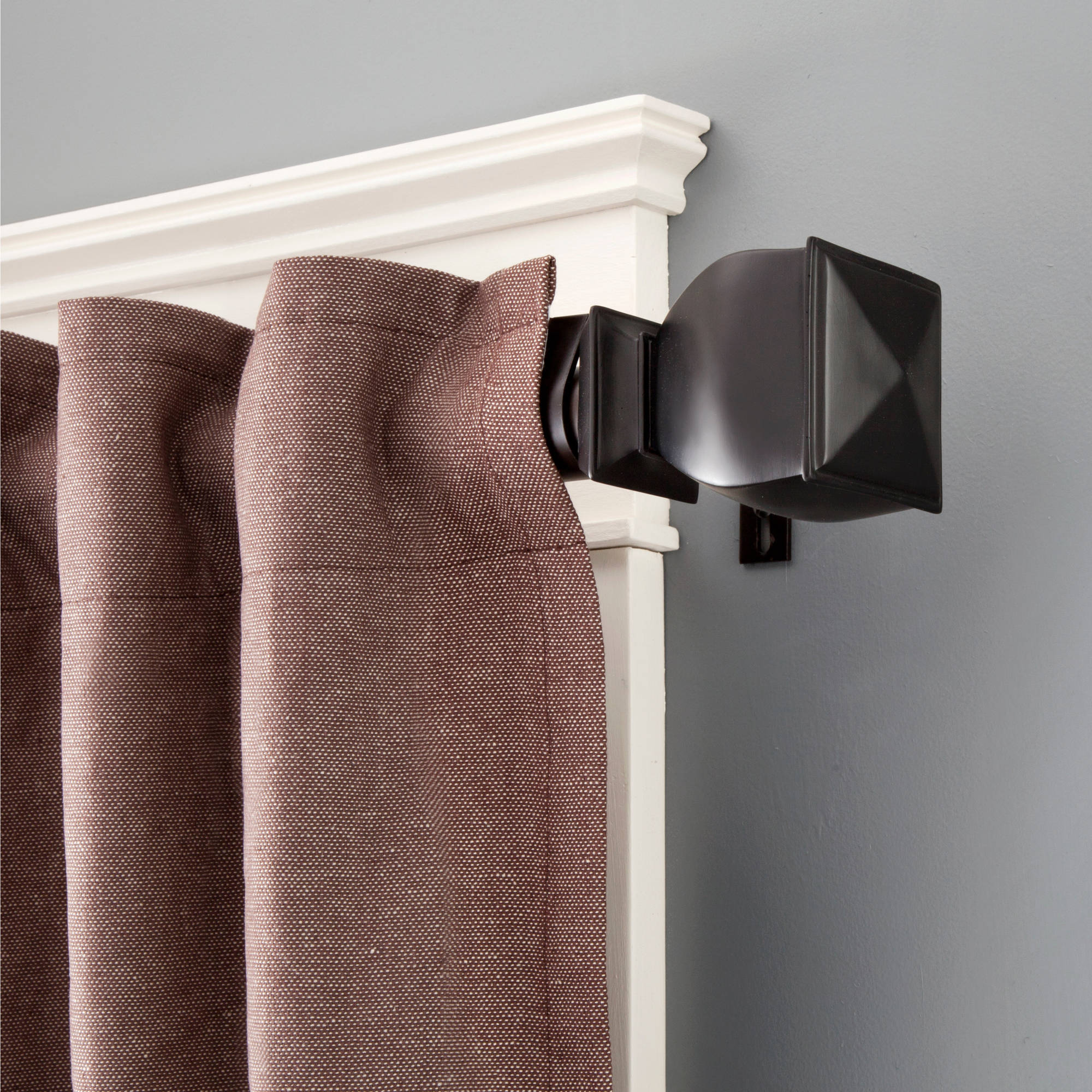 "Kenney 1-1/4"" Diameter Sausalito Curtain Rod"