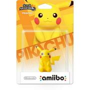 Nintendo Pikachu Amiibo