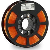 Kodak 3D Printing Filament PETG 1.75 mm (Translucid Orange)