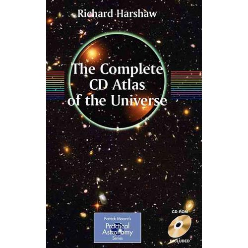 The Complete CD Guide to the Universe: Pratical Astronomy