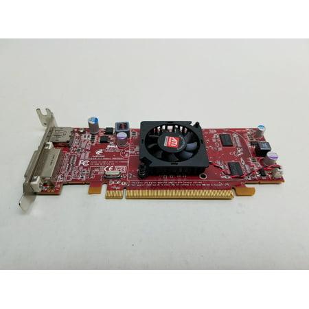 Refurbished ATI Radeon HD 4550 512MB GDDR3 SDRAM PCI Express x16 Low Profile Video Card