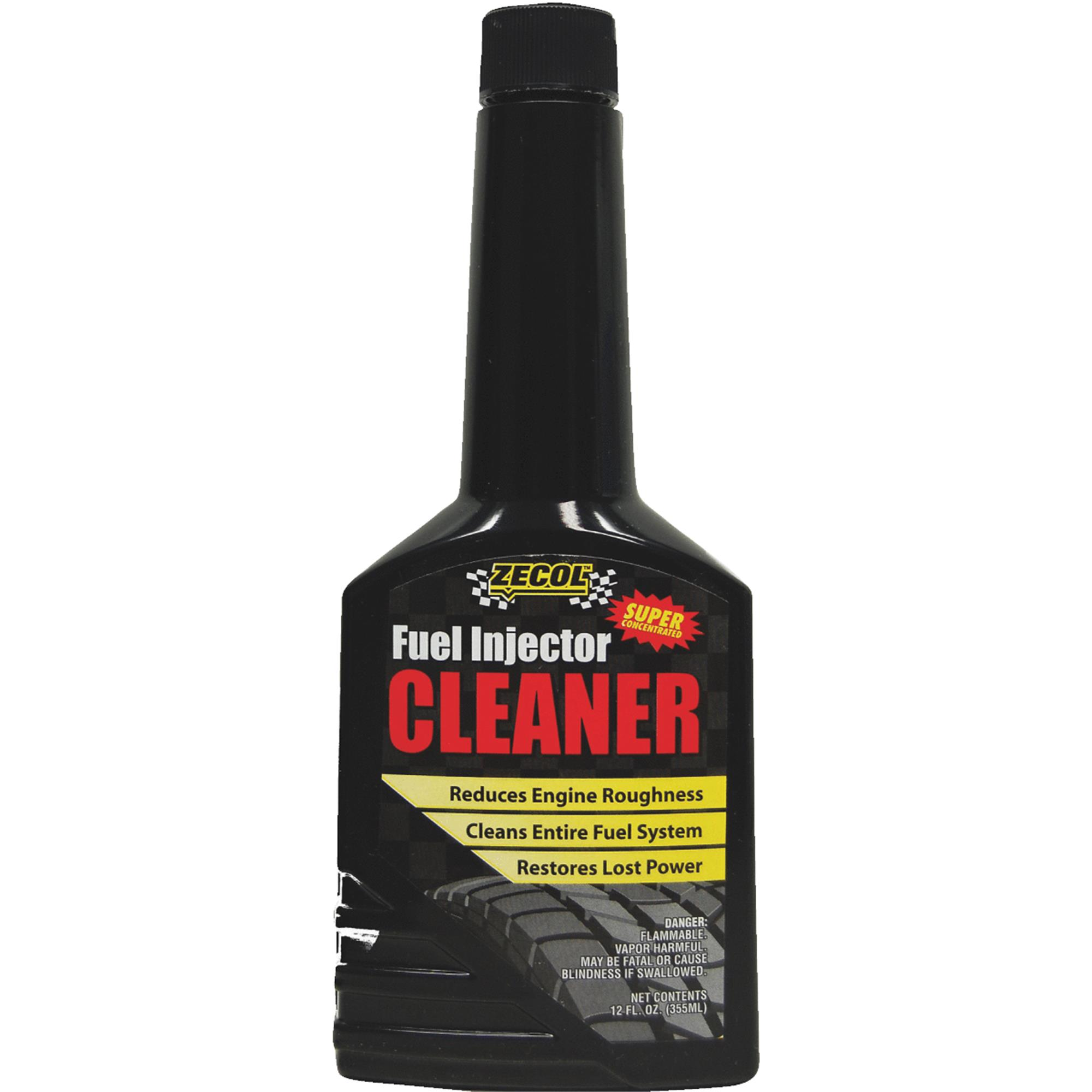 Zecol Fuel System Cleaner