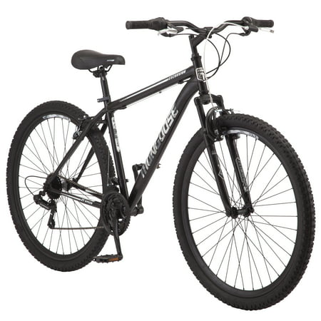 Mongoose Excursion Mountain Bike, 21-speed, 29