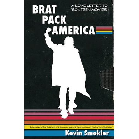 Brat Pack America : A Love Letter to '80s Teen Movies - Dressing Like The 80s