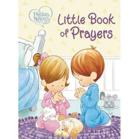 Little Book of Prayers (Board Book)