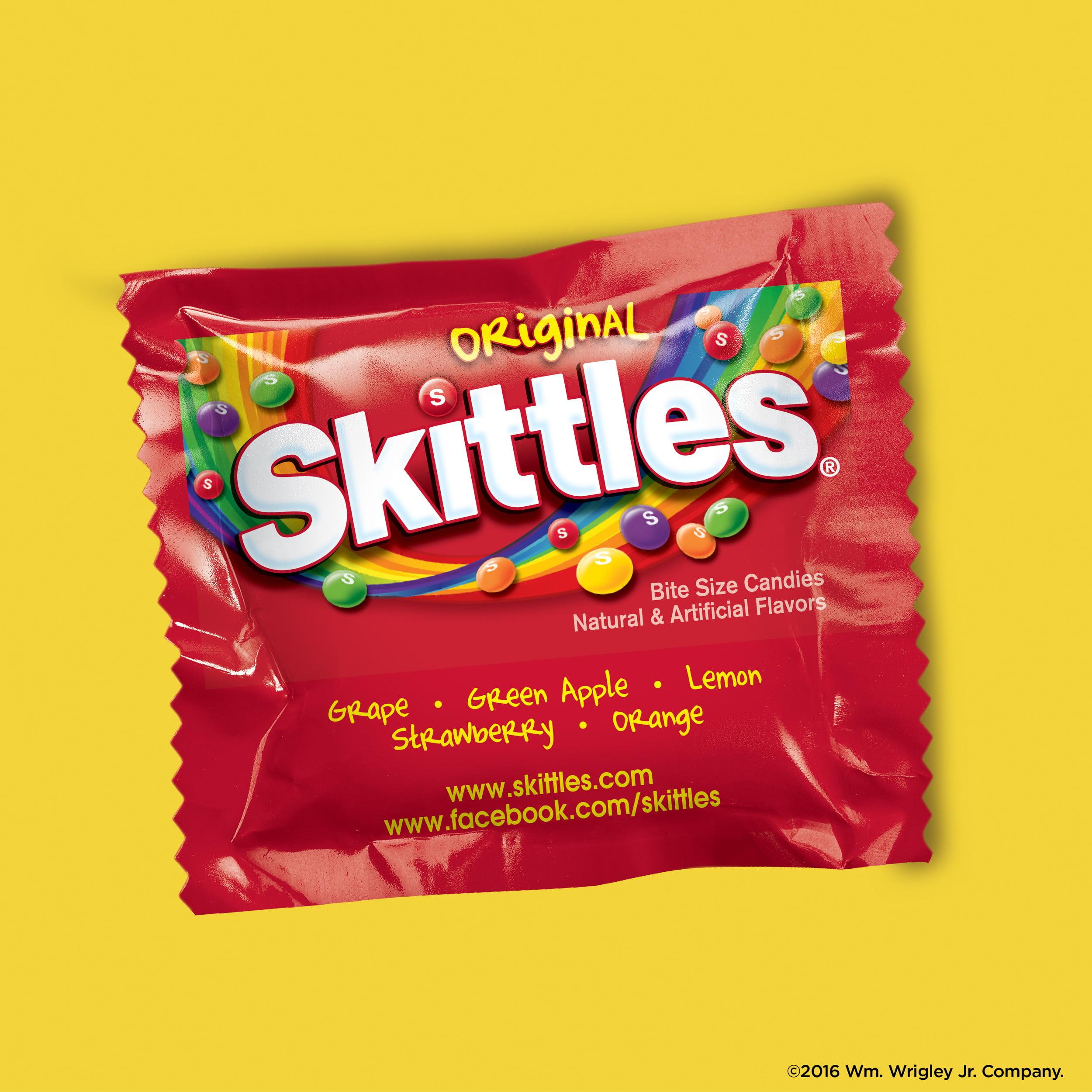 Skittles Orange Packet   www.pixshark.com - Images