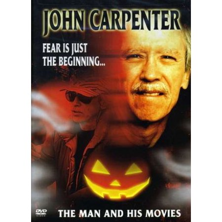 John Carpenter: The Man and His (Theme Song For John Carpenter's Movie Halloween)