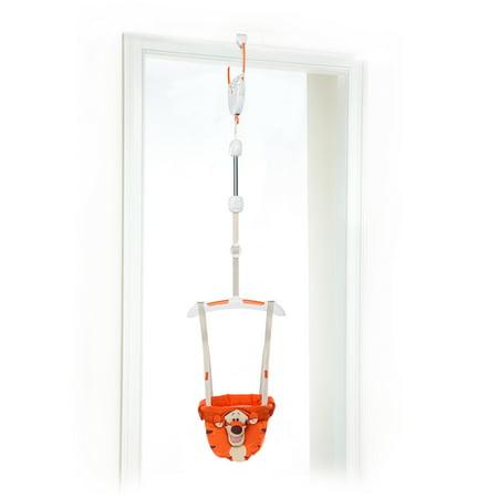 6d50d83ce Disney Baby Tigger Door Jumper - Walmart.com