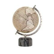 Rada Globe with Marble Base