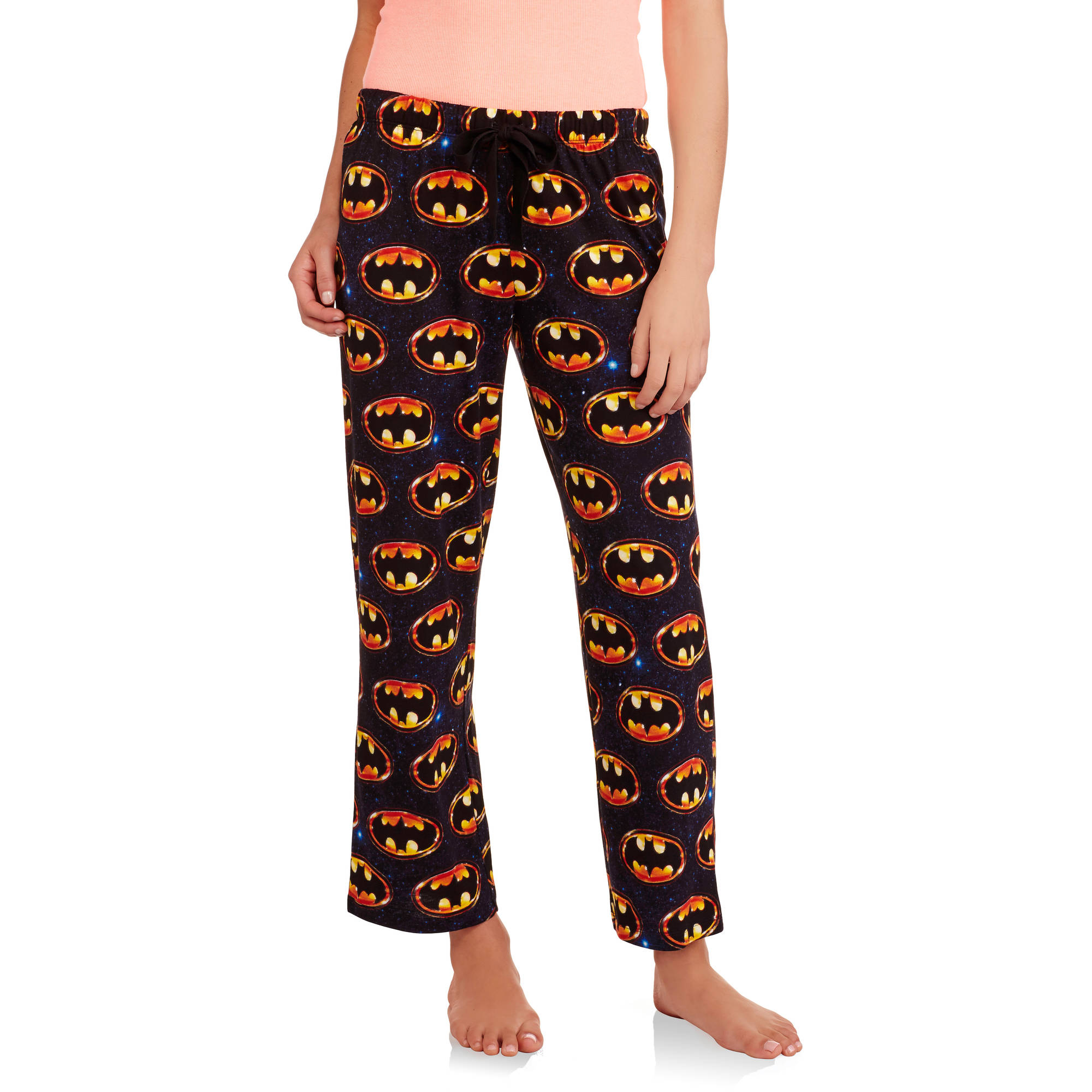 Batman Women's Capri Sleep Pant