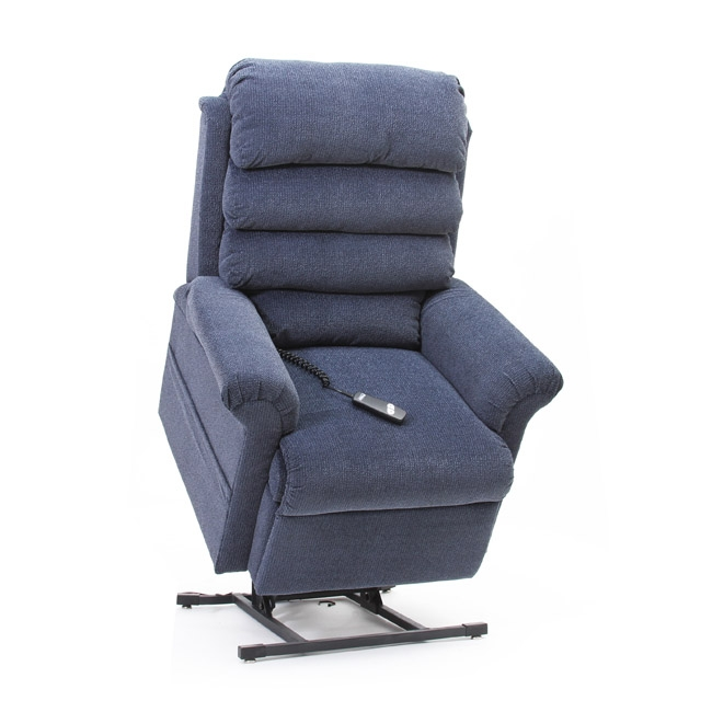 Pride Mobility Elegance LC-470 3-Position Lift Chair Recliner - Medium - Field  sc 1 st  Walmart & Pride Mobility Elegance LC-470 3-Position Lift Chair Recliner ... islam-shia.org