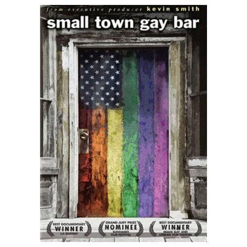 Small Town Gay Bar (2007)