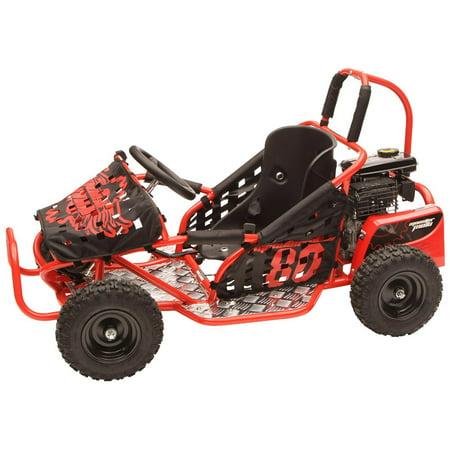 Monster Moto Youth Go Kart 795cc Ohv R