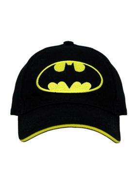 c4adf2a9a084b Product Image DC Comics Batman 3D Pop Black Baseball Cap – Boys Toddler