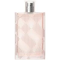 ($90 Value) Burberry Brit Rhythm Eau De Toilette, Perfume for Women 3 oz