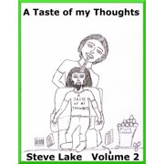 A Taste Of My Thoughts Volume 2 - eBook