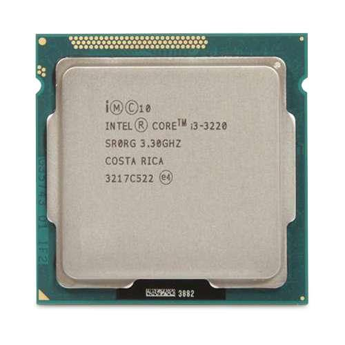 Intel Core i3-3210 3.20GHz LGA 1155 Processor BX80637I33210