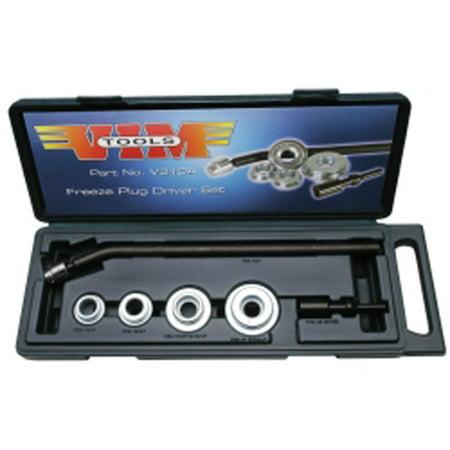 VIM Tools V310A 5-Piece Expansion Plug Tool Set