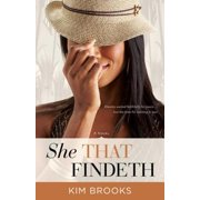 She That Findeth - eBook