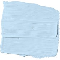 Clear Blue Sky, Blue & Teal, Paint and Primer, Glidden High Endurance Plus Interior