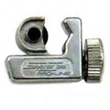 Superior Tool 35025 Tube Cutter, Steel Blade