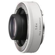 Best Lenses For Sony A6500s - Sony FE 1.4x Teleconverter Lens Review