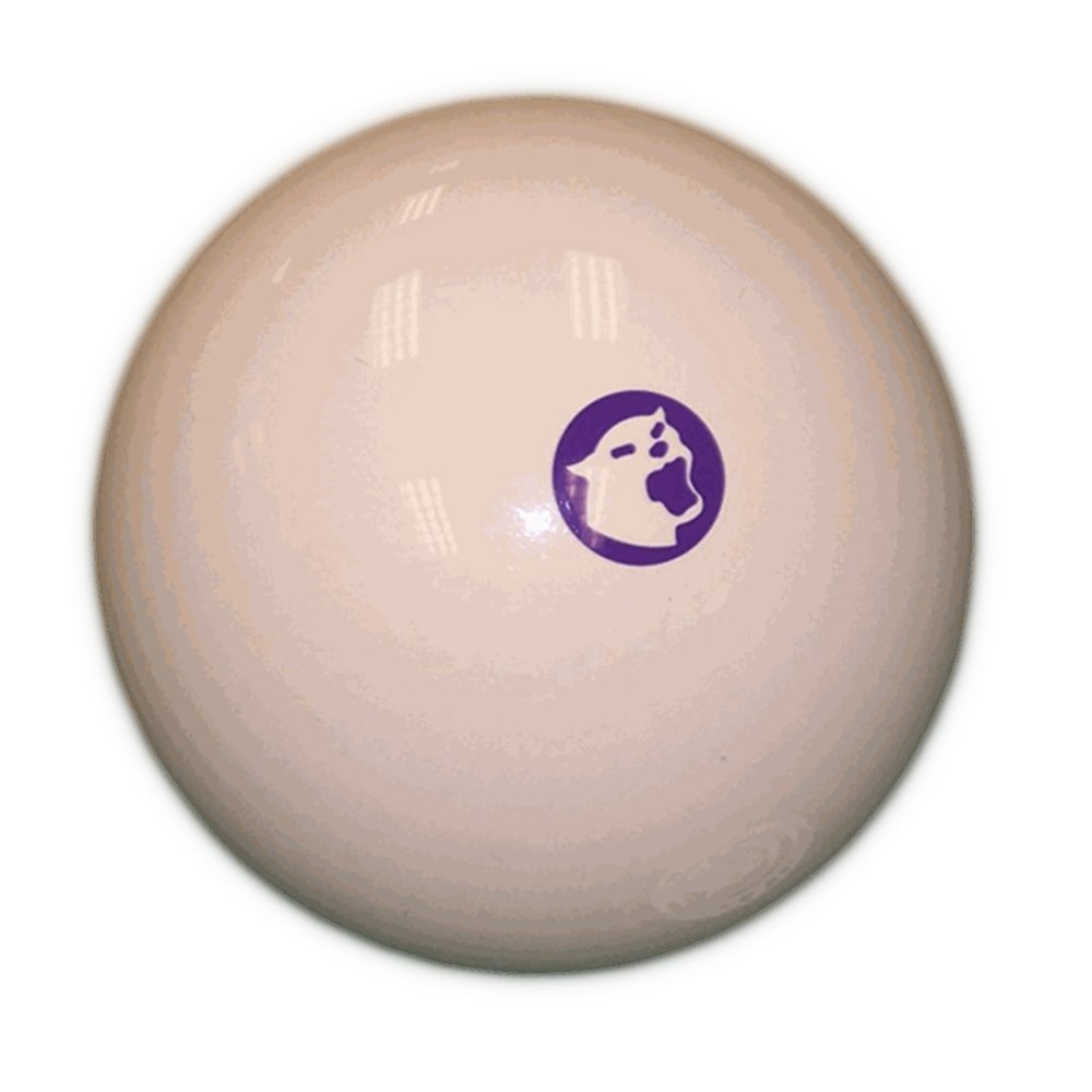 """Valley Cougar Perfect Roll Magnetic Cue Ball, 2 1/4"""" Cue ..."""