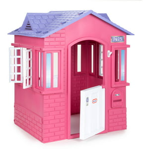 Little Tikes Princess Cottage Playhouse, Pink