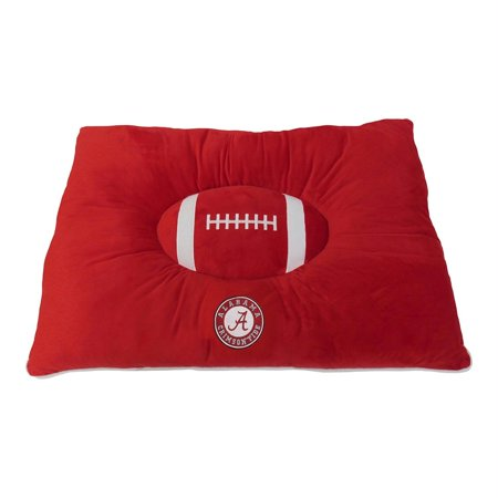 Alabama Crimson Tide Pet Pillow Bed - image 1 de 1