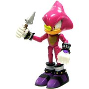 Sonic The Hedgehog Espio the Chameleon 3.5 Action Figure [Holding Blade Loose]