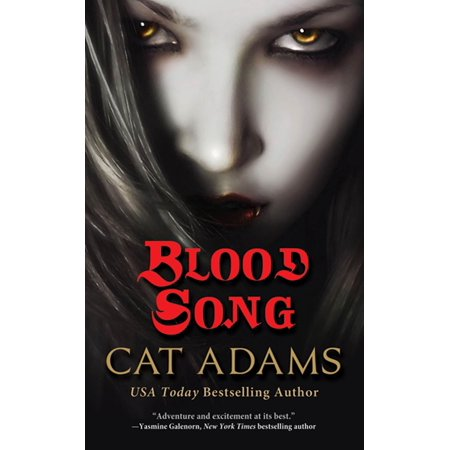 Blood Song](Halloween Cat Songs)