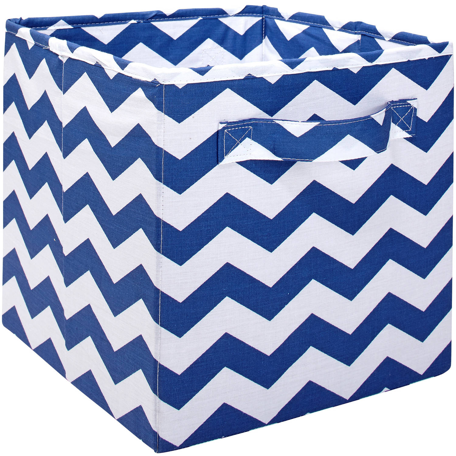Little Love Collapsible Nursery Organizer, Navy