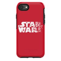 Otterbox Symmetry ries Star Wars for iPhone / 8 & iPhone / 7, Resistance Red