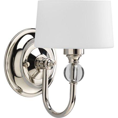 Fortune One-Light Wall Sconce
