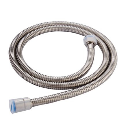 59 Inch Shower Hose - Shower Hose 59 Inches Stainless Steel Extra Long Handheld Shower Head Hose