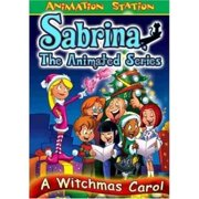 Sabrina a Witchmas Carol by