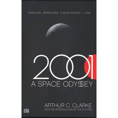 2001 A Space Odyssey by