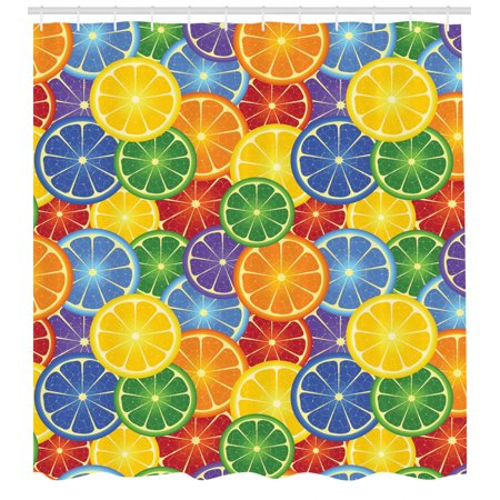 Abstract Shower Curtain, Colorful Slices of Orange Tropical Fruit Rainbow on painted bathtub, painted patio designs, painted chairs designs, painted floor designs, painted table designs, painted furniture designs, painted photography, painted boat designs, painted closets, painted door designs, painted carpet designs, painted glass designs, painted room designs, painted porch designs, painted christmas designs, painted fireplace designs, painted bedroom, painted window designs, painted cabinet designs, painted car designs,