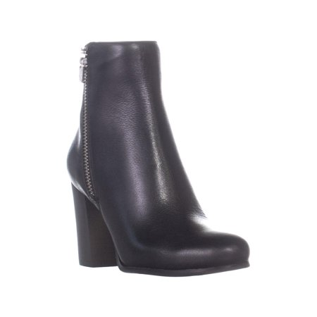 get new price reduced a few days away Womens MICHAEL Michael Kors Margaret Ankle Booties, Black ...