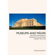 Museums and Maori - eBook