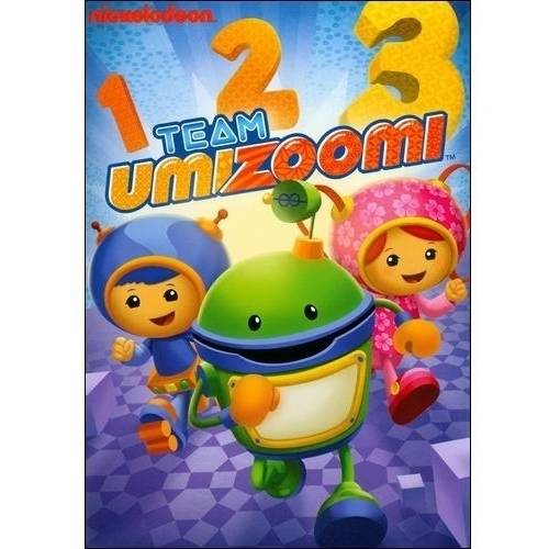 Team Umizoomi (Full Frame)