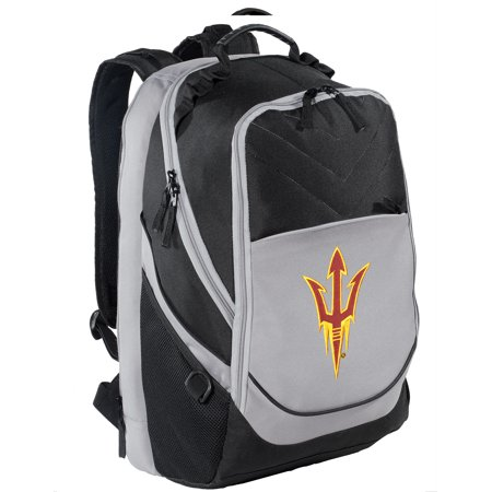 Arizona State Backpack Our Best ASU Laptop Computer Backpack Bag