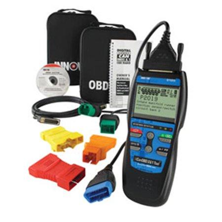 INN-3120 Electronics Canobd 2&1 Tool Kit