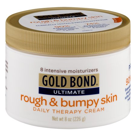 Gold Bond Ultimate Rough &