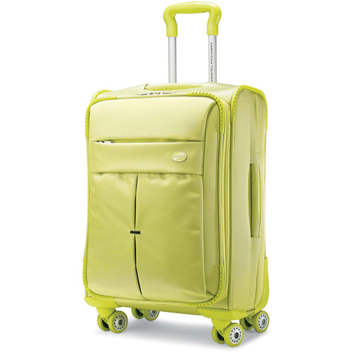 American Tourister Colora Upright Spinner