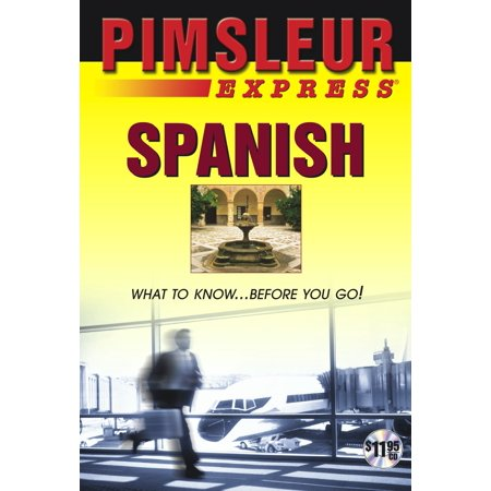 Pimsleur Express   Spanish