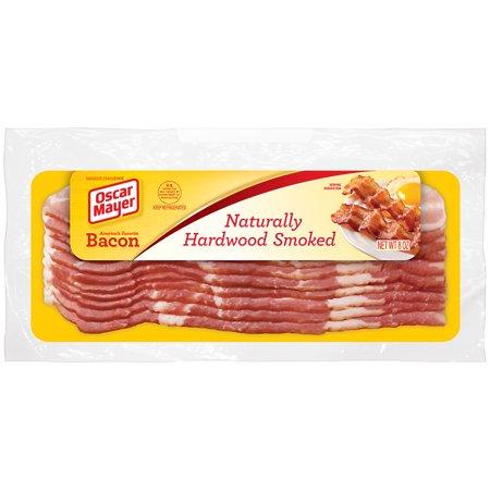Make Crispy Microwave Bacon in addition Pat s Grilled Bacon Wrapped Hot Dogs additionally Dollar Burger besides Hillshire Farm Sausage Polska Kielbasa additionally 221220140976. on oscar mayer smoked bacon